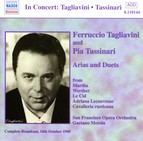 Tagliavini, Ferruccio / Tassinari, Pia: Arias and Duets (1949)