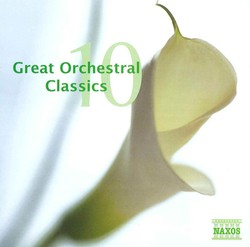 Great Orchestral Classics, Vol. 10