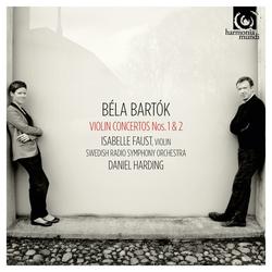 Bartók: Violin Concertos No. 1 & 2