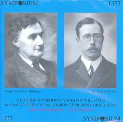 Vaughan Williams: A London Symphony (1920 version)