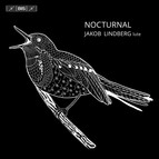 Nocturnal – lute music from Dowland to Britten
