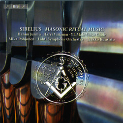 Sibelius – Masonic Ritual Music
