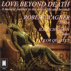 Love Beyond Death