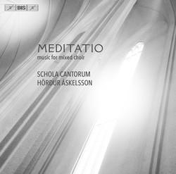 Meditatio - Hvild