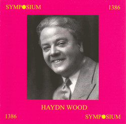 Haydn Wood (1907-1954)