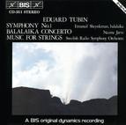 Tubin - Symphony No.1