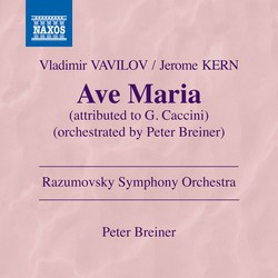 Ave Maria (Arr. P. Breiner for Orchestra)