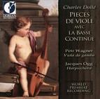 Dolle, C.: Pieces De Viole, Op. 2