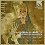 Bartok: The Miraculous Mandarin