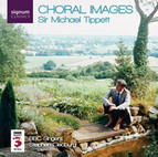 Choral Images - Sir Michael Tippett