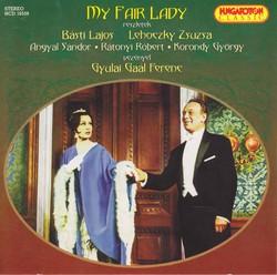 Loewe: My Fair Lady