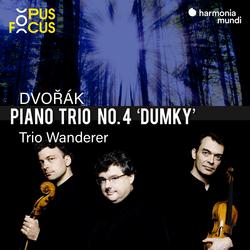 Dvořák: Piano Trio No. 4