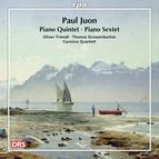 Juon: Piano Quintet & Piano Sextet
