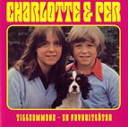 Charlotte e Per: Tillsammans