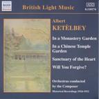 Ketelbey: In A Monastery Garden (Ketelbey) (1924-1932)