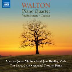 Walton: Chamber Works
