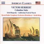 Herbert, V.: Columbus Suite / Irish Rhapsody