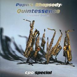Pupa's Rhapsody