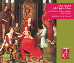 Bogurodzica – Polish Medieval Music