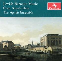 Jewish Baroque Music from Amsterdam