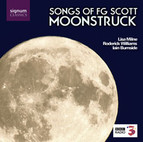Moonstruck - Songs of F G Scott