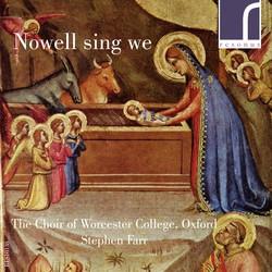 Nowell sing we: Contemporary Carols, Volume 2