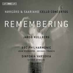 Remembering - Cello Concertos