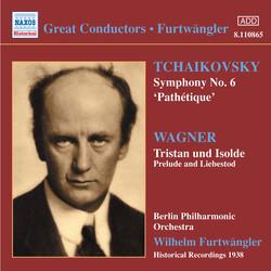 Tchaikovsky: Symphony No. 6, \\\'Pathetique\\\' (Furtwangler) (1938)