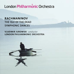 Rachmaninoff: Symphonic Dances & Isle of the Dead