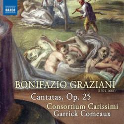 Gratiani: Musiche sagre e morali, Op. 25