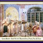 Brunetti: Sextet in C Major, Op. 1 No. 4 (Live)