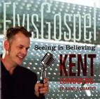 Kent Lundberg, EP Band and Quartet