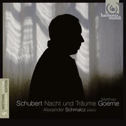Schubert: Nacht und Träume