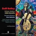 Walton: Cello Concerto - Strauss: Don Quixote, Op. 35, TrV 184 (Live)