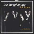 Die Singphoniker 25 Jahre