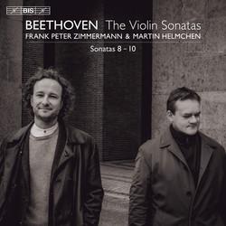 Beethoven - Violin Sonatas, Vol.3