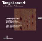 Tango Concert / Cantango Berlin