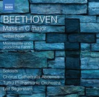 Beethoven: Mass in C Major & Other Sacred Works