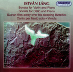 Lang: Violin Sonata / Cello Sonata / Canto / Viviofa
