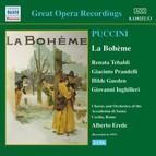 Puccini: Boheme (La) (Tebaldi) (1951)