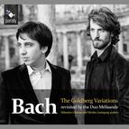 Bach: The Goldberg Variations, BWV 988