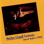 Crispell, Marilyn: Contrasts (Live at Yoshi's, 1995)