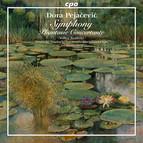 Pejacevic: Symphony in F sharp minor, Op. 41 - Phantasie concertante