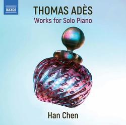 Thomas Adès: Piano Works