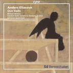 Eliasson: Quo Vadis