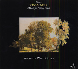 Krommer, F.: Partitas - Opp. 57, 69, 76