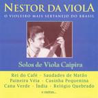 Nestor de Viola: Solos de Viola Caipira