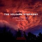 Ernst Reijseger: The Volcano Symphony