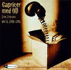 Caprices with Orphei Drängar, Vol.3 (1976 – 1981)