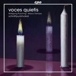 voces quietis